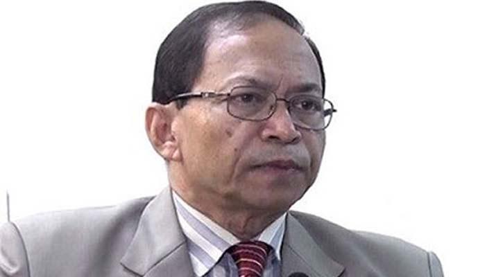 Tk 4 crore deposited in ex-CJ Sinha's account?