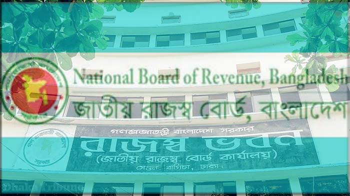 NBR collects Tk 850cr revenue during 'Halkhata'