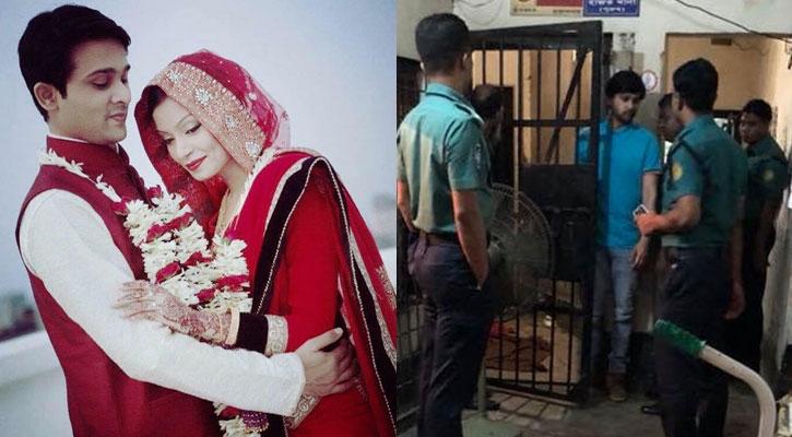 Model Kazi Asif freed on bail