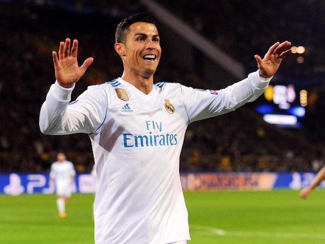 Ronaldo? Real must worry about Lewandowski - Heynckes