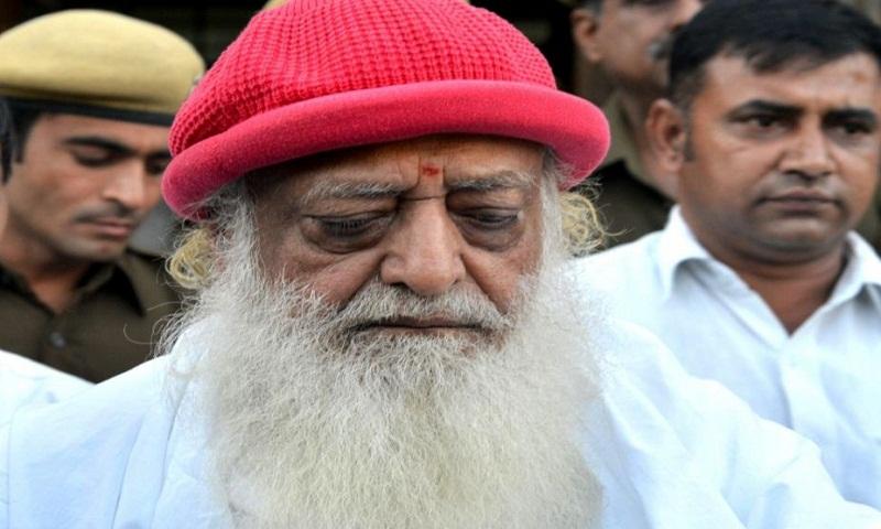 Asaram case verdict: Proceedings underway in Jodhpur jail