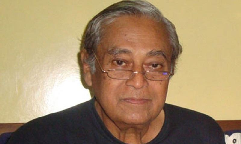 Poet Belal Chowdhury will be buried in Feni