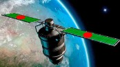 Launching of Bangabandhu-1 deferred again