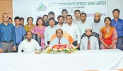 BDBL holds training course