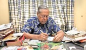 Belal Chowdhury's demise: Fall of a powerful star in Bengali literature