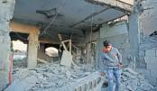 Israeli forces demolish home of Palestinian