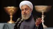 Iran's Rouhani questions 'right' to seek new nuclear deal