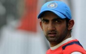Gambhir steps down as Daredevils captain