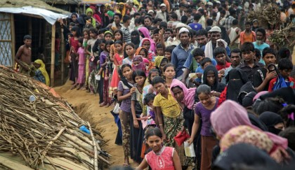 Proactive-Diplomacy-and-Rohingya-Issue