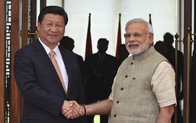 India-China summit may ease border tensions: Experts