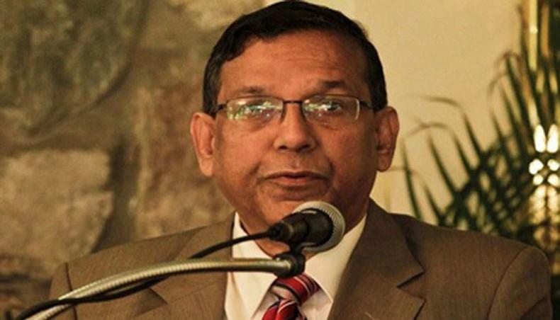 Tarique no longer a Bangladesh citizen: Anisul