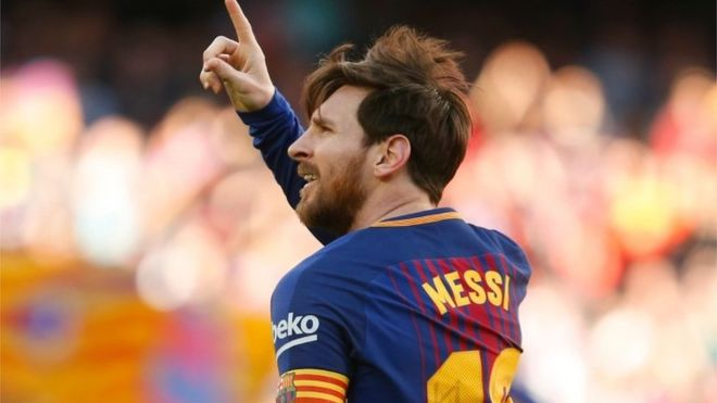 Lionel Messi wins fight to register himself as trademark