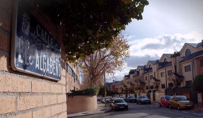 Madrid renames streets honouring Franco heroes