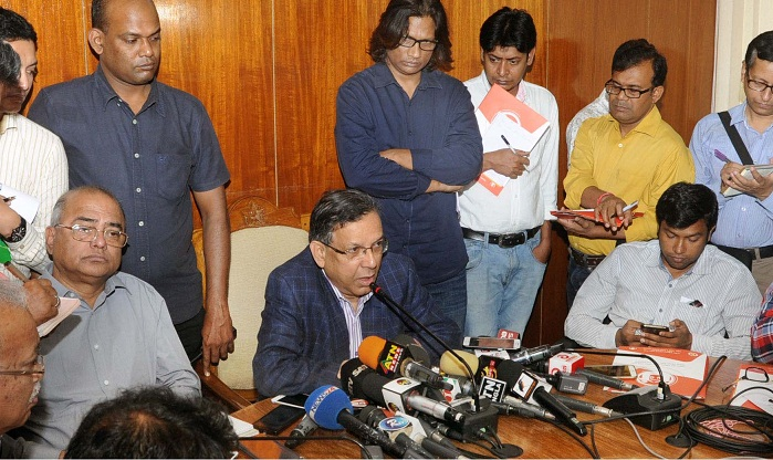 Tarique might be brought back under mutual legal assistance act: Minister