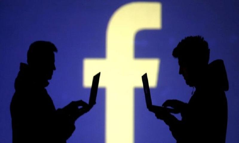 Facebook sales soar despite data scandal