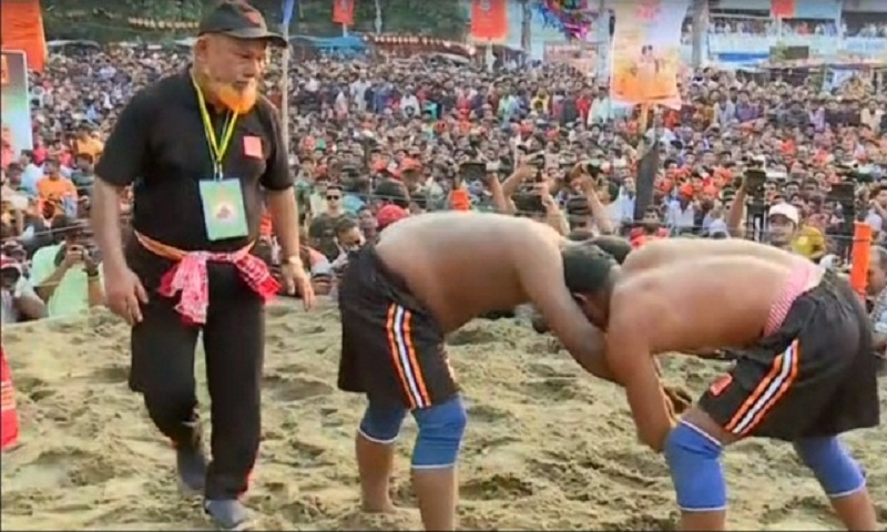 109th Jabbar er Boli Khela: Tarequl Boli emerges as new champion