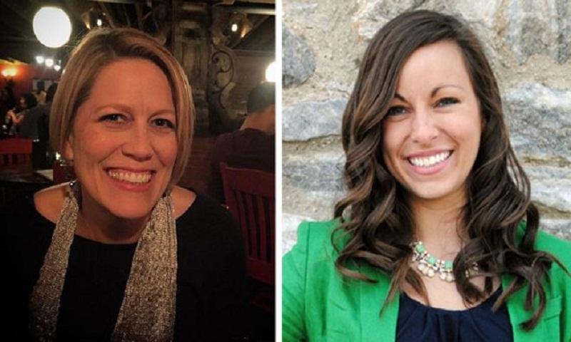 Pennsylvania wife ambushes husband's lover and kills herself