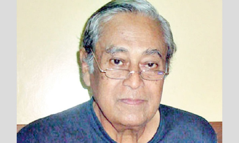 An Elegy for Poet Belal Chowdhury