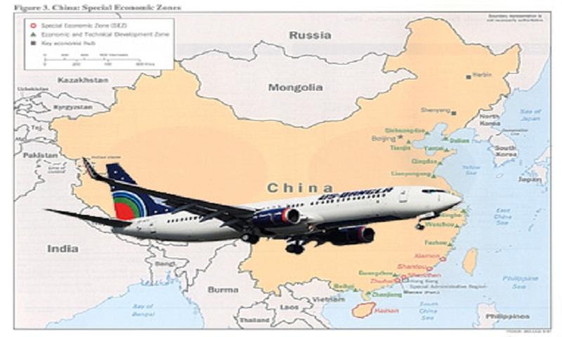 US-Bangla starts China expedition today as first Bangladesh airlines
