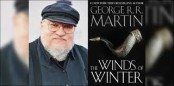 'Game of Thrones' author announces new book