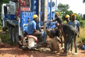 After Cape Town, Ivory Coast city feels the thirst