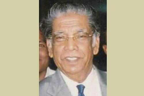 BNP leader M Shamsul Islam passes away