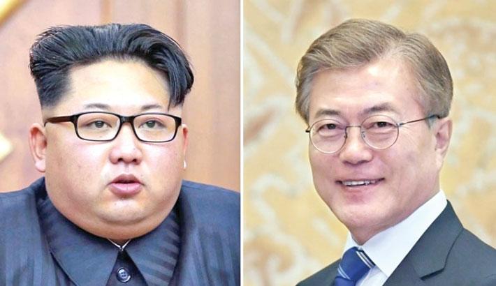Kim, Moon to meet for summit on Korean border