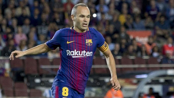 Iniesta's Barca departure raises 5 questions