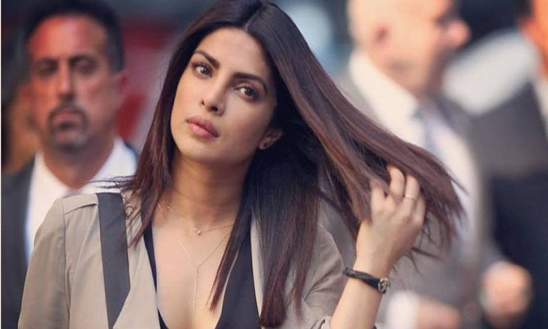 Priyanka Chopra reveals royal mystery of her being Meghan Markle's bridesmaid