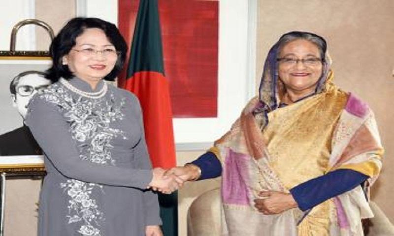 Vietnam seeks Bangladesh support for UNSC membership