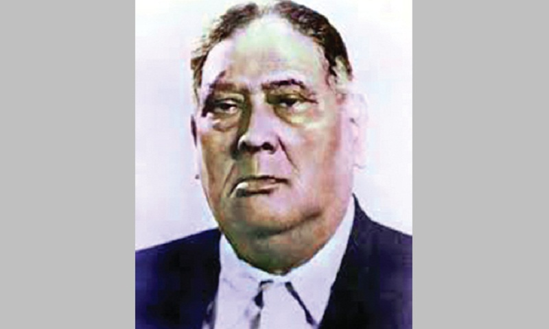 Sher-e-Bangla's death anniversary being observed