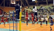 Turkmenistan clinches Bangabandhu volleyball title