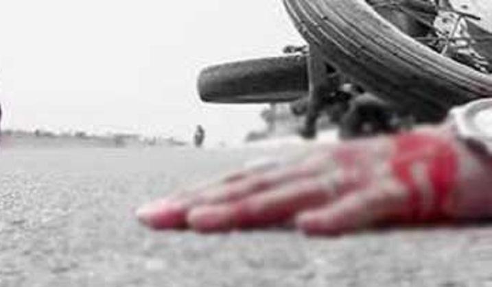 3 motorcyclists killed in Dinajpur road crash