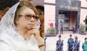 Three BNP leaders meet Khaleda in jail