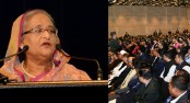 Government began works to devise development plan for 2021-2041, says Prime Minister Sheikh Hasina