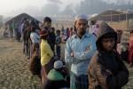Australia commits to provide $15 million to Rohingya crisis