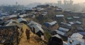 UNSC team in Cox's Bazar to see impacts of Rohingya crisis