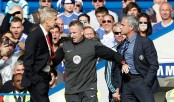 Departing Wenger wants peaceful end to Mourinho rivalry