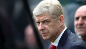 Wenger set for Old Trafford farewell