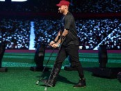 Neymar will be back for World Cup: Doctor