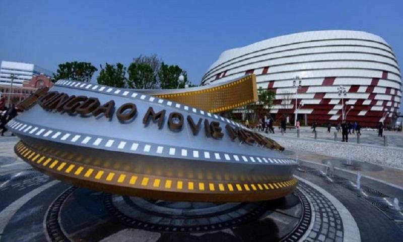 Chinese firm Dalian Wanda opens $7.9bn 'movie metropolis'