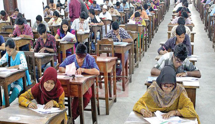'Cluster System' Admission Test: No headway yet