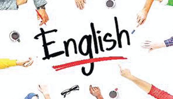 English language education system owes a reform!