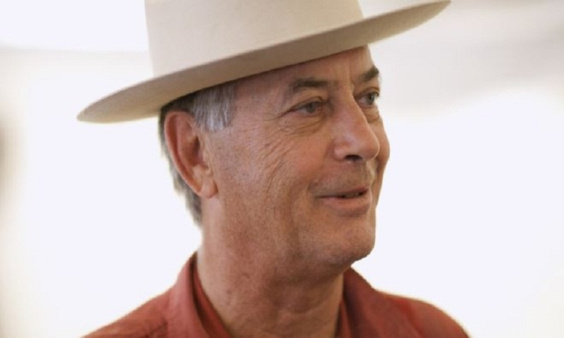 Burning Man founder Larry Harvey dies aged 70
