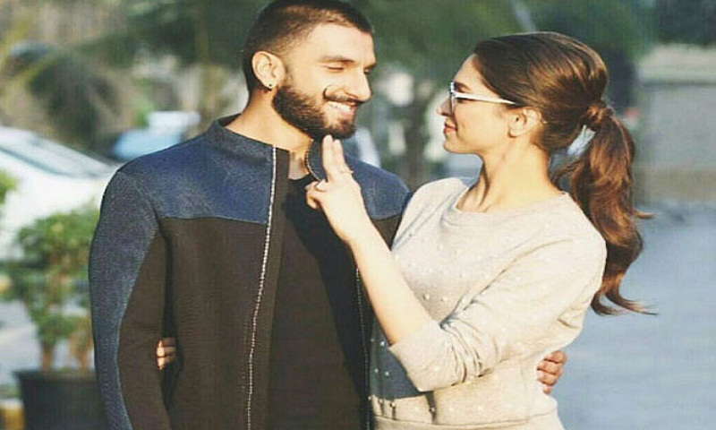 Ranveer Singh and Deepika Padukone searching international location for wedding