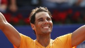 Nadal reaches Barcelona Open final with 400th win on clay