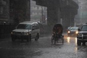 People suffer as rain, nor'wester hits capital