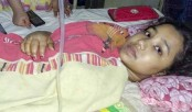 Rozina who lost leg in city accident dies