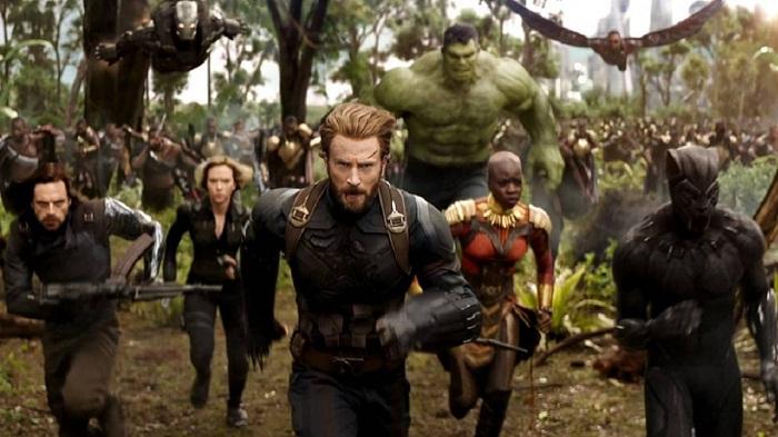 Avengers: Infinity War to break global opening weekend record