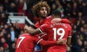 Fellaini winner inflicts more Old Trafford woe on Wenger